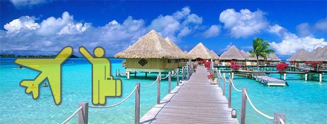 Jasa Pembuatan Website Travel Agent dan Tiketing