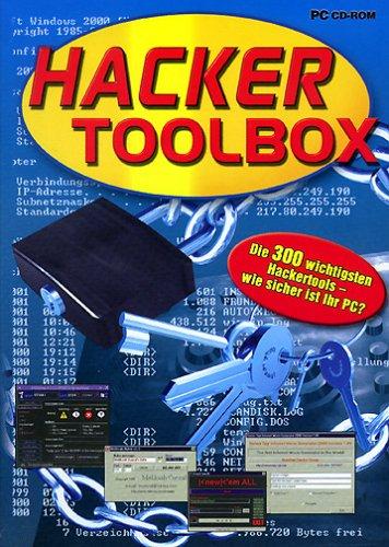 hacking tool box