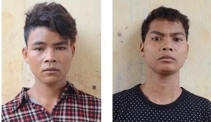 Gia Lai: Triệt phá nhóm trộm cướp liên huyện