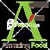 Amazing Food Logo