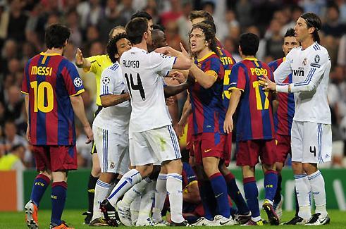 SuperCopa de España sólo sera vista por DirecTV