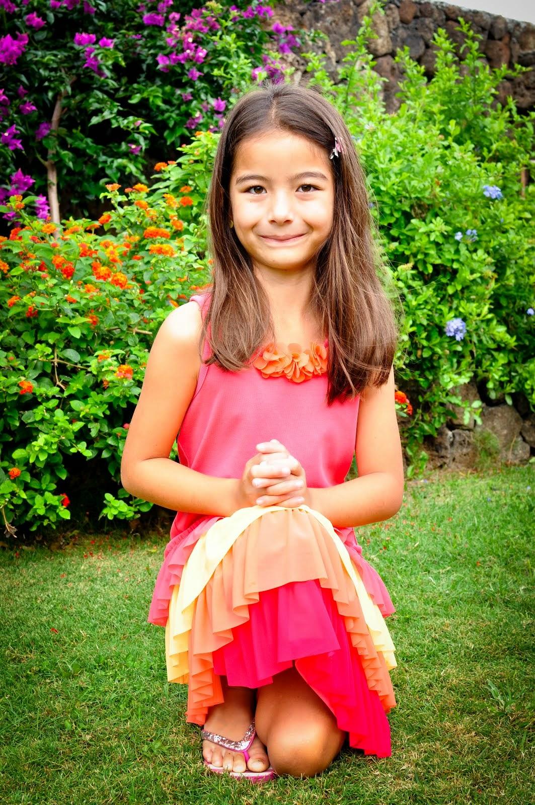 Bou, age 9