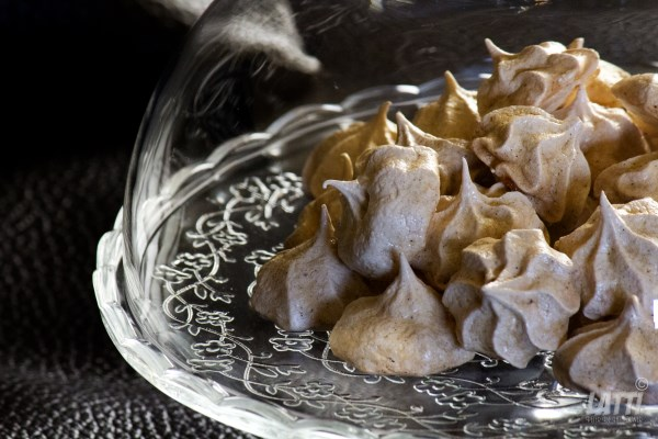 Mexicaanse chocolademeringues