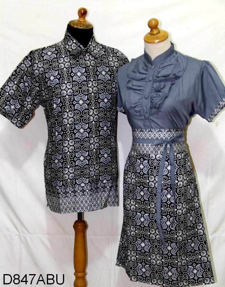 batik target market