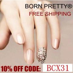 ♥ ♥ ♥ Sponsor ♥ ♥ ♥  Born Pretty Store