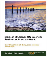 My SSIS 2012 Book