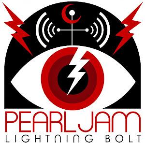 UDtRs Pearl Jam   Lightning Bolt
