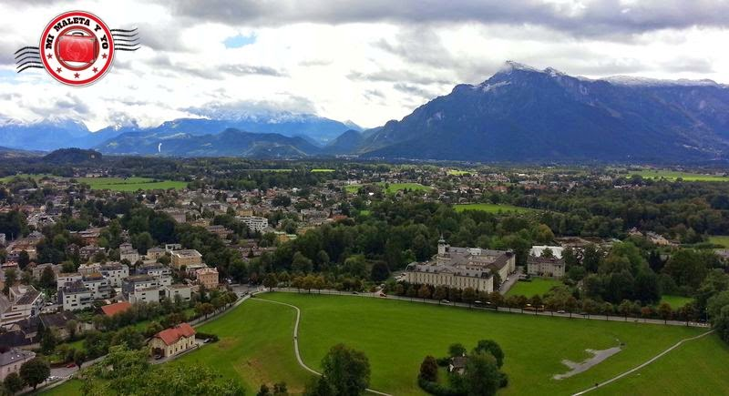 Hohensalzburg, Salzburgo, Austria