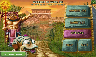 game zuma java