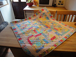 My Quilters Day Swap