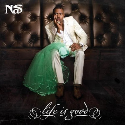 Nas - Where's The Love