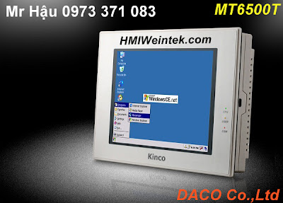 MT6500T Kinco