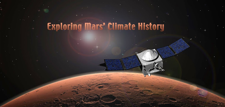 Mars Atmosphere and Volatile EvolutioN Mission (MAVEN)