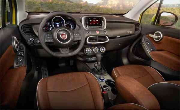 2016 Fiat 500X Release Date Canada