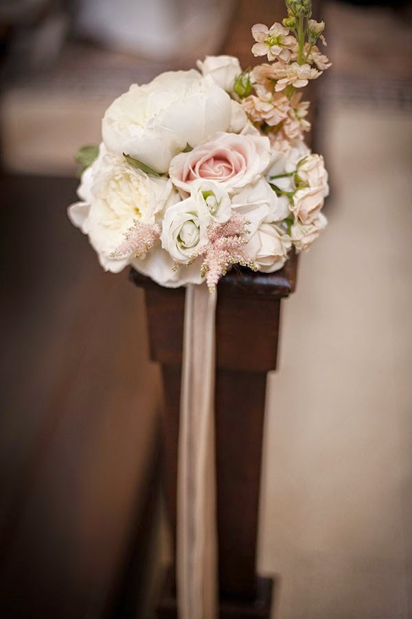 Conosciuto Le Frufrù: Denise e Mirco. Un matrimonio rosa cipria. NZ32
