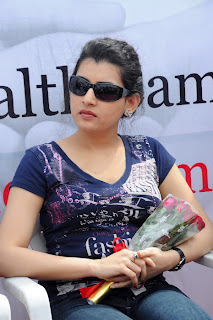 Archana Veda Hot in Jeans Photo Gallery