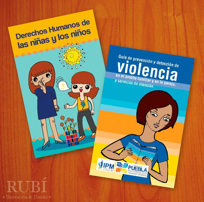 derechos de los ninos y las mujeres: