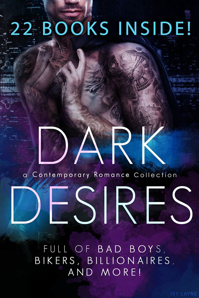Dark Desires Boxed Set