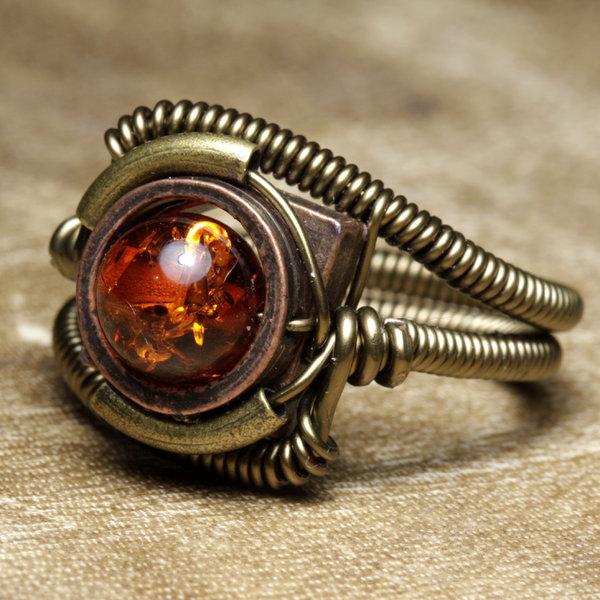 El arte en las Joyas y accesorios, las mejores pulseras, anillos, collares, etc.