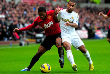 Prediksi Manchester United vs Newcastle United 26 Desember 2012