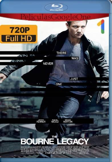 Bourne El Legado (2012) BDRip [720p] [Latino] [GoogleDrive]
