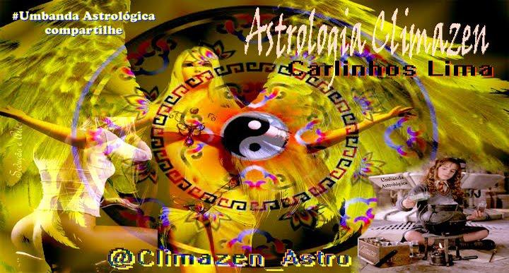 Esoterismo e pesquisas espiritualistas: Umbanda Astrológica