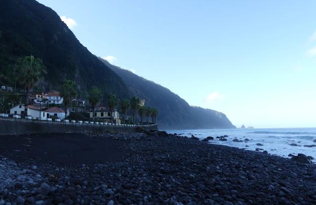 Nordküste von Madeira