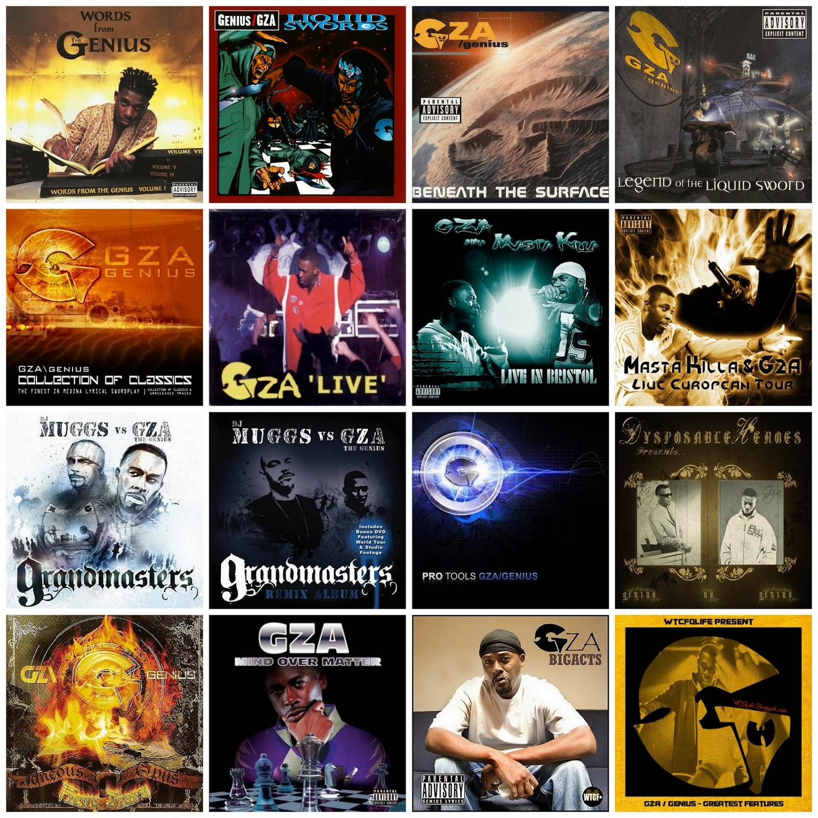 GZA | Discografía | Mediafire - Mega | 1991-2012 |  sc 1 st  Producto Ilícito - Blogger & GZA | Discografía | Mediafire - Mega | 1991-2012 | ~ Producto Ilícito