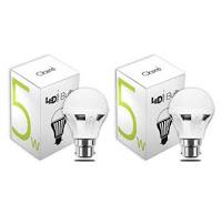 Buy Claire LED Bulb Combo at Rs. 151 Via Amazon :Buytoearn
