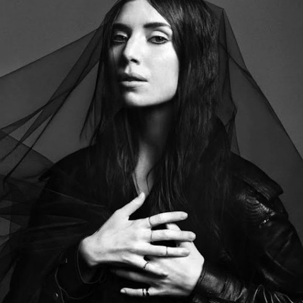 RECENZJA: Lykke Li - I Never Learn