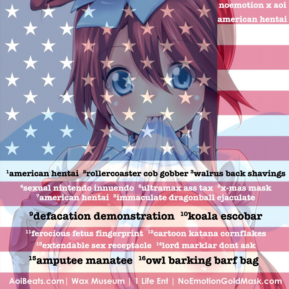 AMERICAN HENTAI (NoEmotion x Aoi) FREE DOWNLOAD