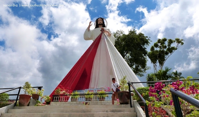 Lamdalag Divine Mercy Sanctuary