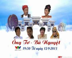 Ông Tơ Bà Nguyệt -