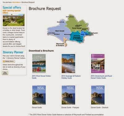 Brochure Dorset