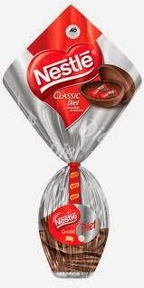 Ovo Diet da Nestlé