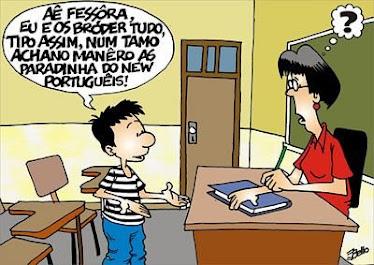 O professor deve se adaptar ou é o aluno ?
