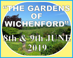 WORCESTERSHIRE'S GARDEN EVENT OF THE YEAR!