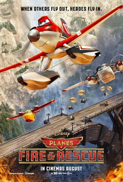 Planes 2 VK Streaming Gratuit