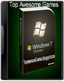 Windows 7 Ultimate 32 Bit and 64 Bit full version free download