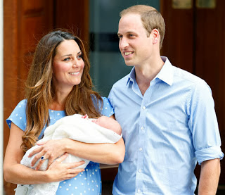 KATE WILLIAM Y GEORGE  2013