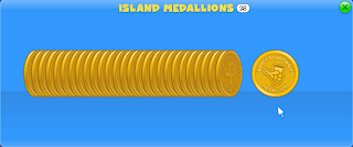 28 medallions later...