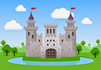 http://www.parkfieldict.co.uk/infant/castles/contents.html