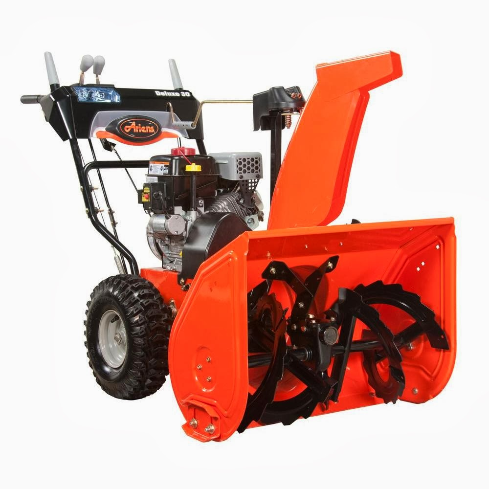 2 Stage Snowblower >> Relevant Rankings: Snow Blowers