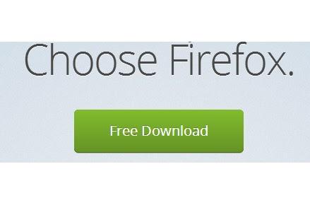 Mojilla Firefox