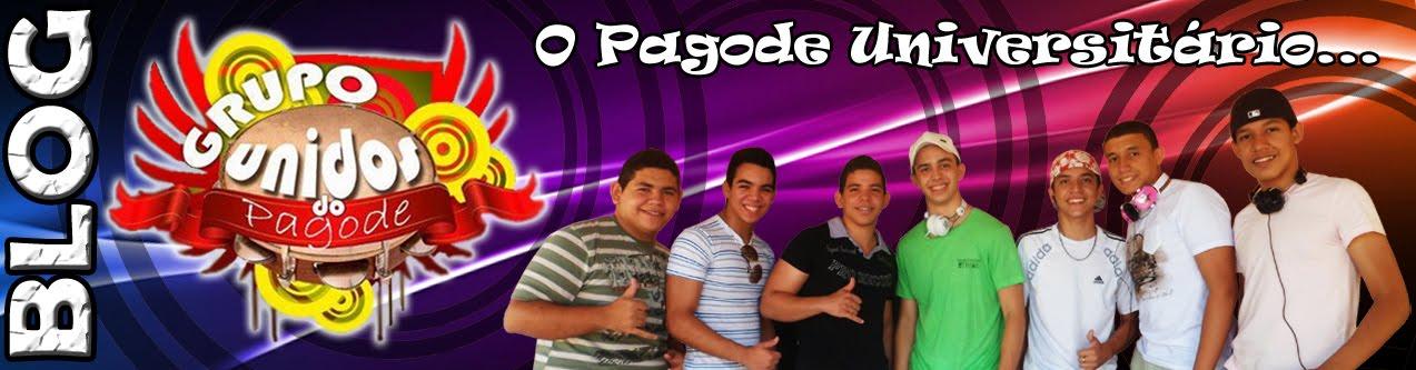 UNIDOS DO PAGODE