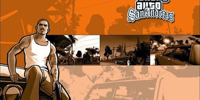 Gta San Andreas %100 Save (Oyunun bitmiş hali)