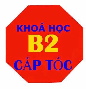 ► Khóa học lái xe hạng B2