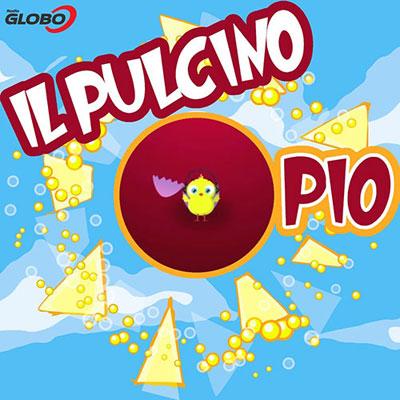 canción o pintinho piu video letra El Pollito Pio Il Pulcino Pio