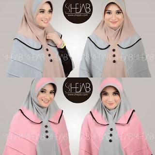grosir hijab murah online, jual hijab syar'i murah online, jual hijab murah online, hijab syar'i murah