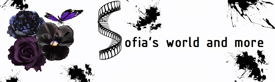 Sofia's world and more.......
